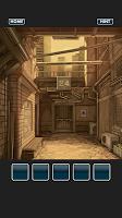 Screenshot 4: Tetra World Adventure