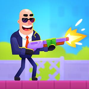 Icon: Hitmasters 射擊達人