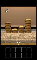 Screenshot 4: 脱出ゲーム 桜舞う宿