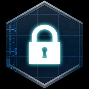 Icon: 蒼藍鋼鐵戰艦 螢幕鎖 / Arpeggio of Blue Steel Lock
