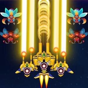 Icon: 銀河無限:外星人射擊
