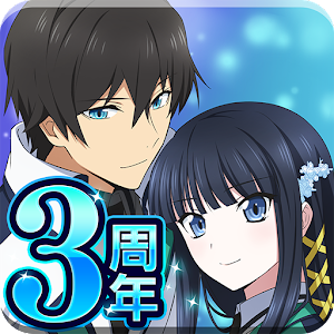 Icon: The Irregular at Magic High School Lost Zero