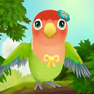 Icon: Bird BnB