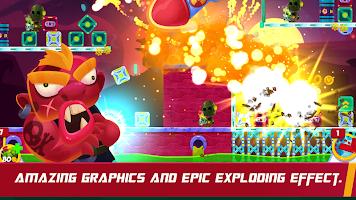 Screenshot 3: 轟炸機
