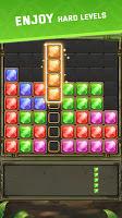 Screenshot 2: Block Puzzle - Jewel Deluxe 2020