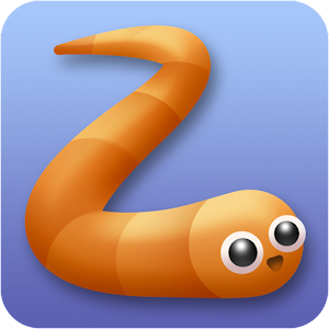 Icon: slither.io