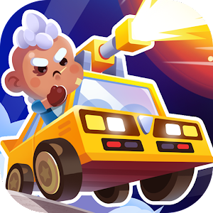 Icon: Super Tank Stars - Tank Battleground, Tank Shooter