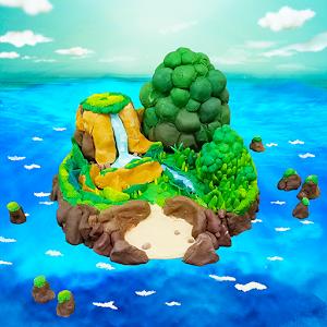 Icon: Clay Island - 생존 게임