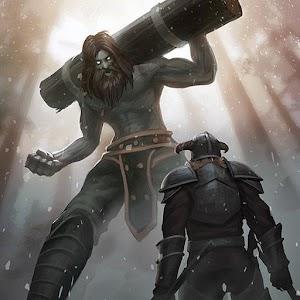 Icon: Frostborn