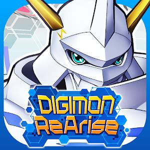 Icon: DIGIMON ReArise