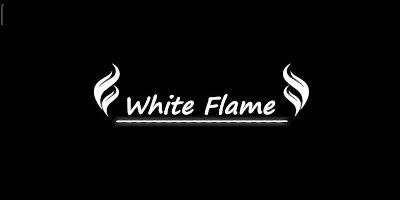 Screenshot 1: WhiteFlame