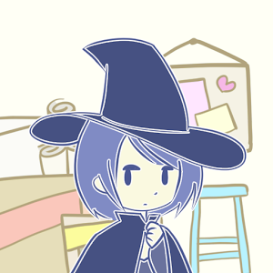 Icon: Magical Witch Bell