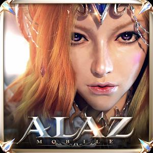 Icon: ALAZ 天翼之戰