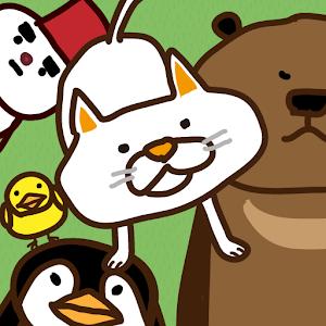 Icon: 動物收集
