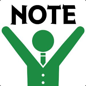 Icon: 메모장 Simple Notepad