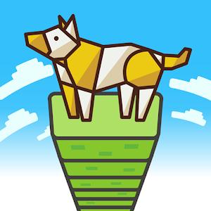Icon: 動物跳跳