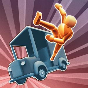 Icon: Turbo Dismount™