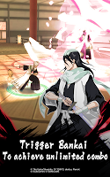Screenshot 4: BLEACH Mobile 3D | 東南亞版
