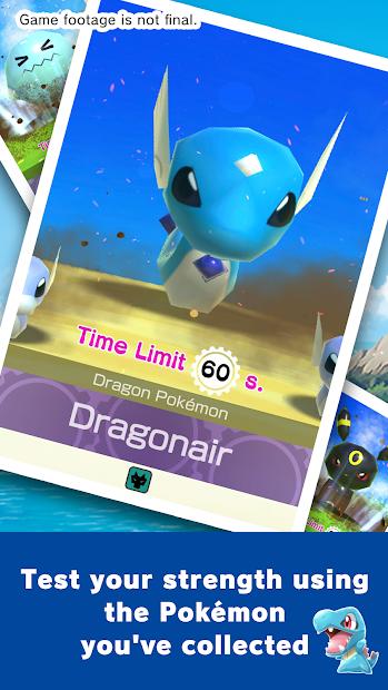 Download] Pokemon Rumble Rush - QooApp Game Store