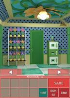 Screenshot 2: 老鼠的暗中活動