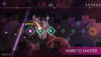 Screenshot 2: Beat Tiles