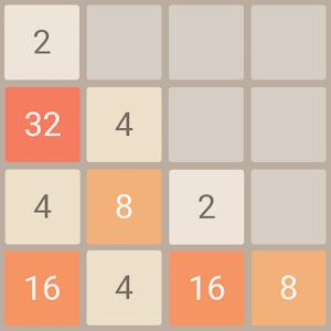 Icon: 2048