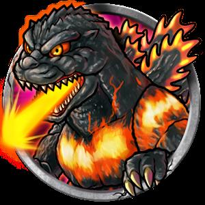 Icon: ゴジラ 怪獣コレクション(ゴジコレ)