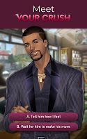 Screenshot 4: Is it Love? Daryl - Virtual Boyfriend