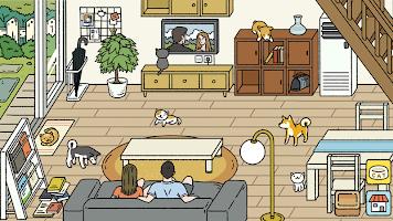 Screenshot 1: Adorable Home