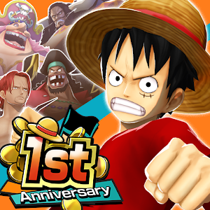 Icon: ONE PIECE Bounty Rush | Global
