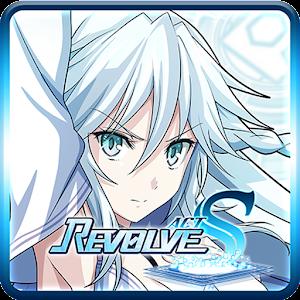 Icon: Revolve Act -S-