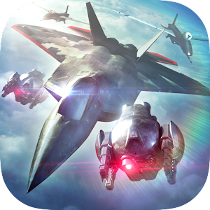 Icon: Aero Strike