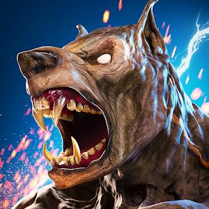 Icon: Evil Lands: Online Action RPG