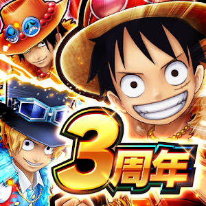 Icon: One Piece Thousand Storm