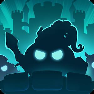 Icon: 地下城物語