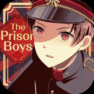 Icon: 監獄少年 (英文版)