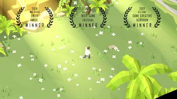 Screenshot 1: 幻覺空間