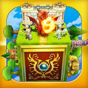 Icon: ドラゴン&コロニーズ