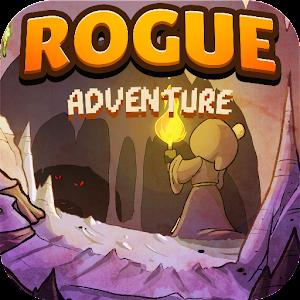 Icon: Rogue Adventure