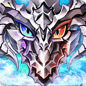 Icon: Dragon Project EN