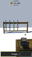 Screenshot 1: Forge Ahead