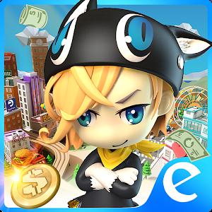 Icon: 人生遊戲 - 我要做老闆