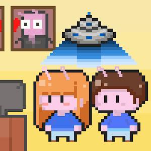 Icon: 外星直播主