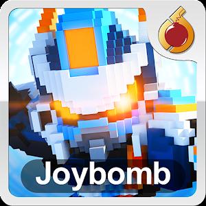 Icon: Qubot像素戰機