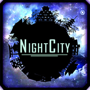Icon: Night City
