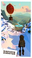Screenshot 3: The Trail