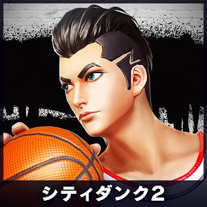 Icon: シティダンク2
