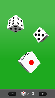 Screenshot 1: 10 Dice Free