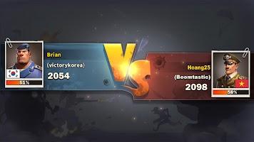 Screenshot 2: 戰爭熱潮