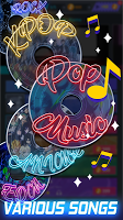 Screenshot 4: Tap Tap Music-Pop Songs